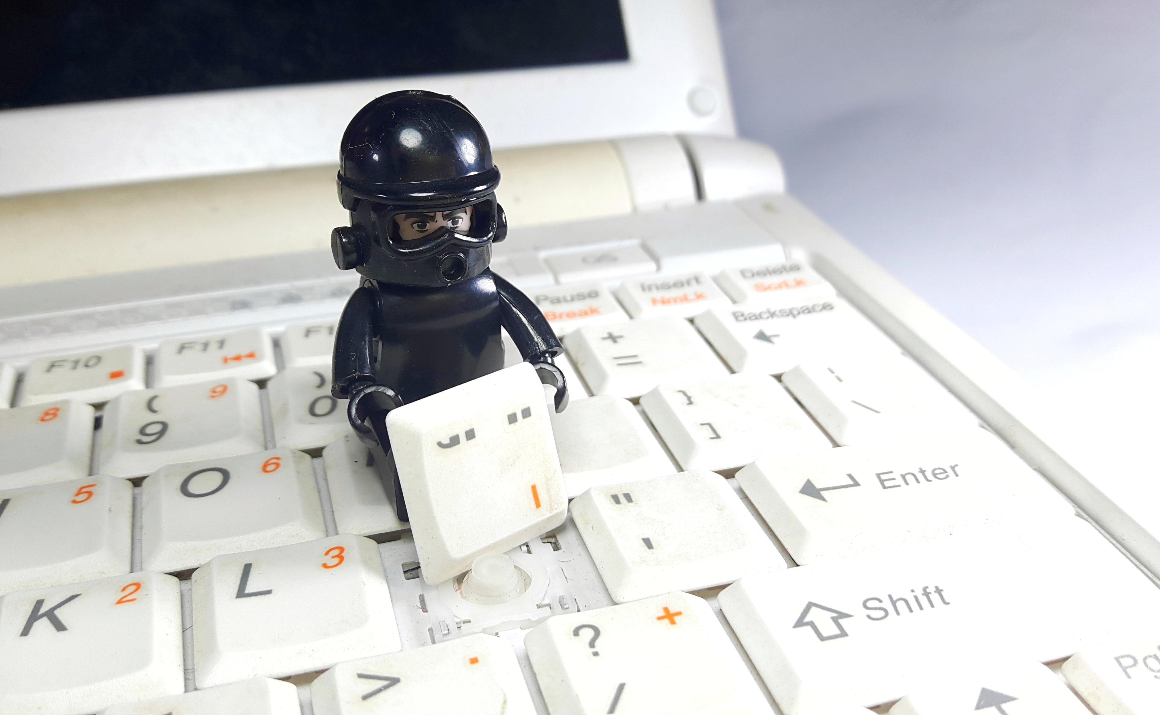 Cyber-Sécurité: tous touchés, tous concernés
